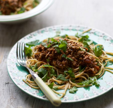 mushroom-spaghetti